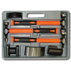 Repair tools 7 pcs.