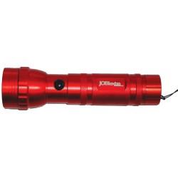 Flashlight LED 3x1