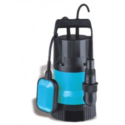 Dirty water submersible pump