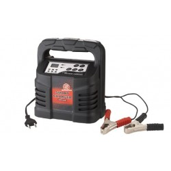 Electronic battery charger 12V 15A