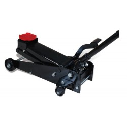 Trolley jack with pedal 3T