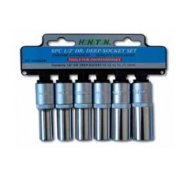 HONITON socket set 6 pcs. 1/2?