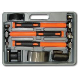 Repair tools 7 pcs.