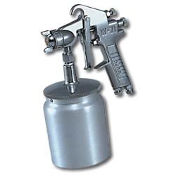 Spray gun kit, 5 pcs.