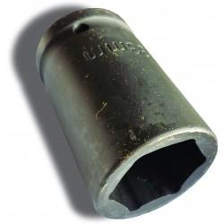 """Nasadka udarowa 1"""" JobiExtra, CrV, 36mm, 78mm dł."""